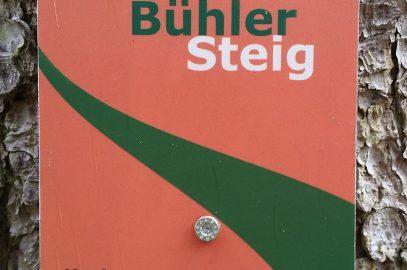 Kocher-Jagst-Steig: Qualitäts-Check für den Bühlersteig