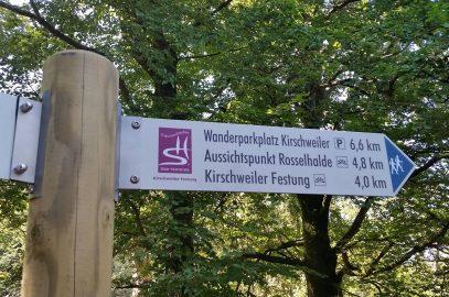 """Traumschleife """"Kirschweiler Festung"""" eröffnet"""